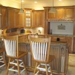Kitchen complete