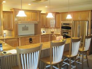 Kitchen complete 2